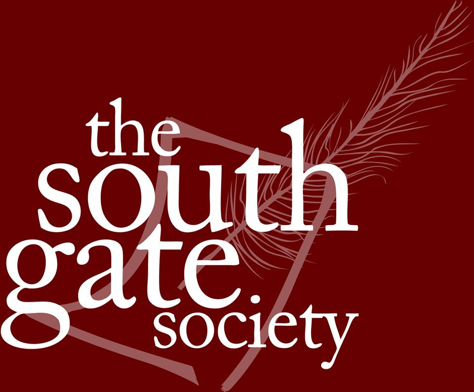 the south gate society logo