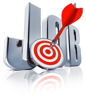 pil i job bulls eye